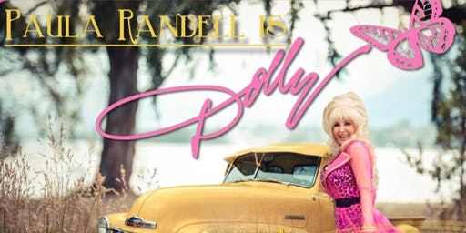 'So Dolly!' Dolly Parton tribute show at the Merton Hotel