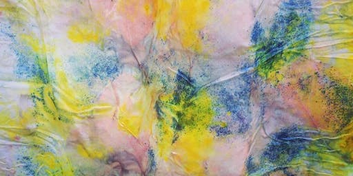 Fabric Dyeing with Medicinal Plants