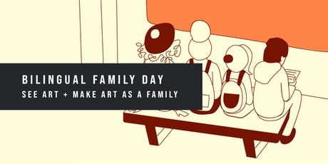 Bilingual Family Day tickets