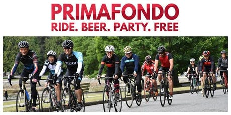 PRIMAFONDO - Ride - Beer - Party - Free.  tickets