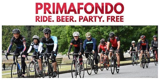 PRIMAFONDO - Ride - Beer - Party - Free.