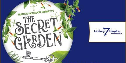 OPEN AUDITIONS: The Secret Garden - Day #1