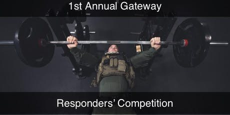 Inaugural Gateway Responders' Competition tickets