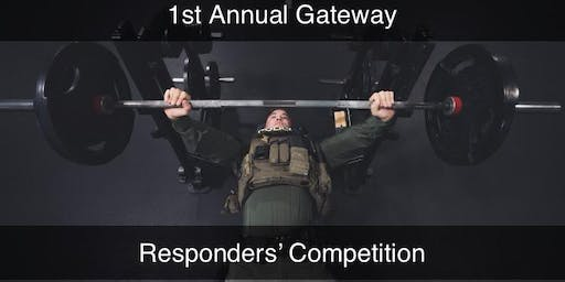 Inaugural Gateway Responders' Competition