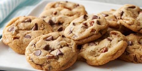 Crazy for Cookies Half-Day Camp for Kids tickets