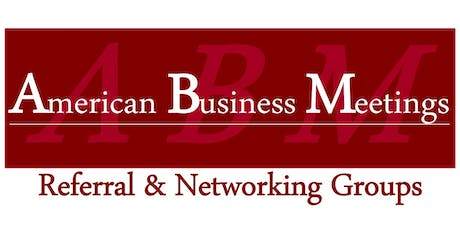 Networking Breakfast (ABM Middletown Breakfast Chapter) tickets