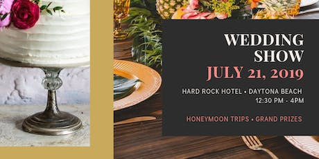 TheXpos Wedding Show - July 21, 2019 tickets