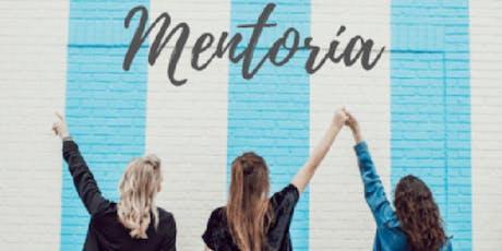 Mujeres Empresarias: Encuentra a tu Mentor tickets