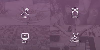 Mexico City: Conferencia Para Pequeñas y Medianas Empresas + Networking