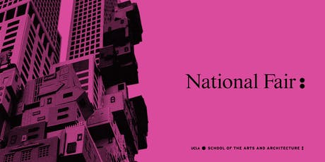 National Performing and Visual Arts College Fair - San Francisco  tickets