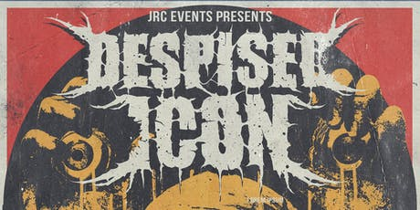 Despised Icon tickets