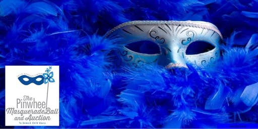 2019 Pinwheel Masquerade Ball & Auction to Unmask Child Abuse