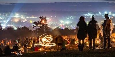 Glastonbury Festival - The Cure