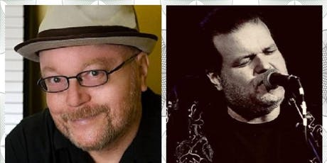Songwriters in the Round featuring Bobby Tomberlin and Bill Labounty  tickets