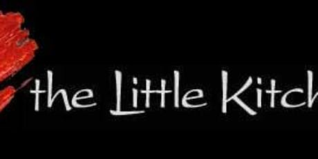 Dr. K. J. Lee speaks at the Little Kitchen in Westport CT on June 22  tickets