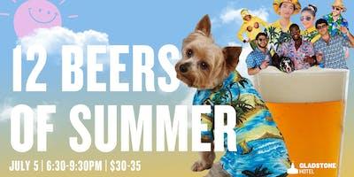 12 Beers of Summer Festival