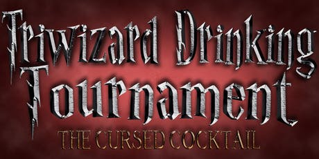 Triwizard Drinking Tournament 2019 tickets