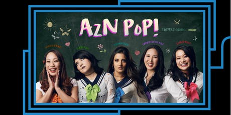 AzN PoP! Live in Concert. tickets