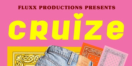 CRUIZE: A Queer Hanky Code Dance Party tickets