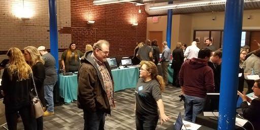 Demo Day: A Savvy Coders Alumni Showcase Event