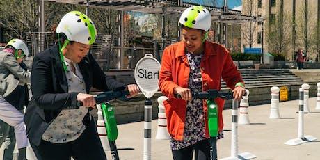Brookline First Ride Academy tickets