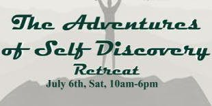 The Adventures of Self Discovery Retreat