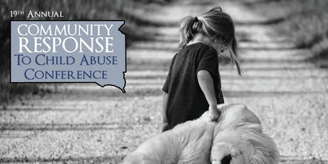19th Annual Community Response to Child Abuse Conference tickets