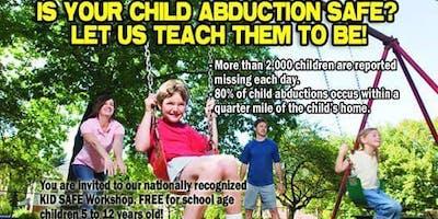 Kid Safe Workshop