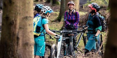 OMBA Women's MTB Clinic