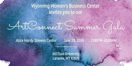 ArtConnect Summer Gala tickets