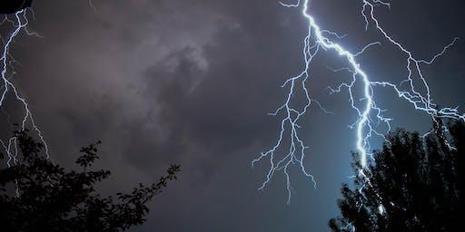 LambdaLounge June 2019: Lightning talks