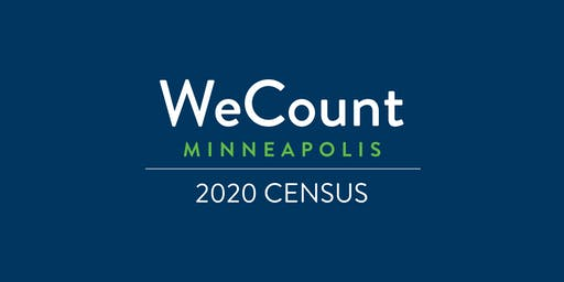 2020 Census Neighborhood Gathering