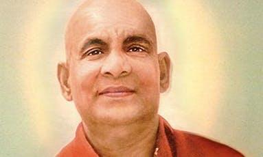 Swami Sivananda Mahasamadhi Puja tickets