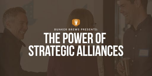 Bunker Brews MPLS: The Power of Strategic Alliances