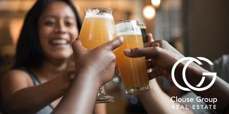 Brew & Learn about Home Buying tickets