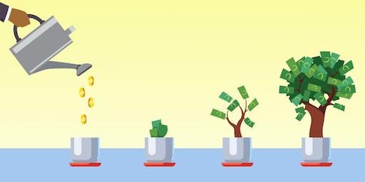 Women in Sustainability, Investment Conversation