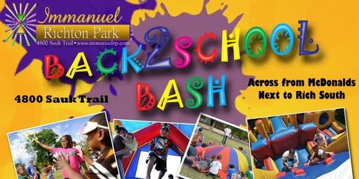 Back2School Bash 2019