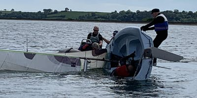Free - Improvers RYA on the water Coaching Day