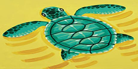 FAMILY PAINT - Baby Sea Turtle tickets