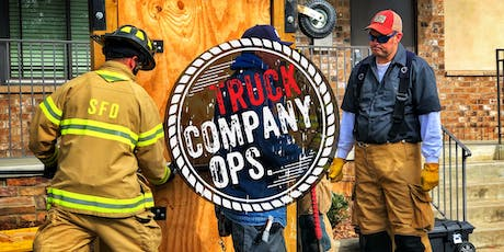 8hr Advanced Forcible Entry (Kernersville) tickets