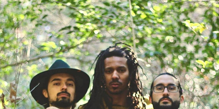 Frederico7 with Micah Shalom & the Babylonians, Nemegata