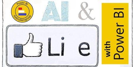 AI & Lie with Power BI tickets