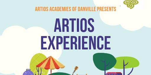 Artios Experience
