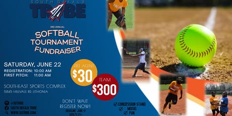 3rd Annual Tribe Softball Tournament 2019 tickets