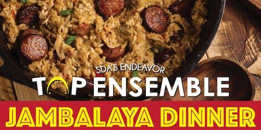 Jambalaya Dinner