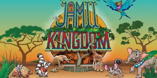 Jamii Kingdom - Kids Holiday Club