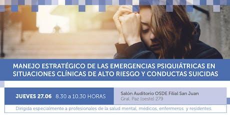 CONFERENCIA DR.GUSTAVO CARLSOON PARA PROFESIONALES entradas