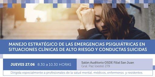 CONFERENCIA DR.GUSTAVO CARLSOON PARA PROFESIONALES