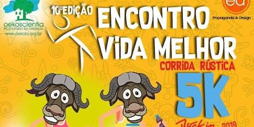 10° Encontro Vida Melhor - Festival Rock in Búfalos