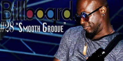 Smooth Groove Jazz Night with Pianist Nathan Mitchell